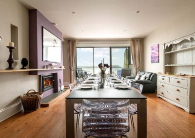 Luxury holiday accommodation with sea views in Polzeath, Cornwall | Atlantic View Holidays
