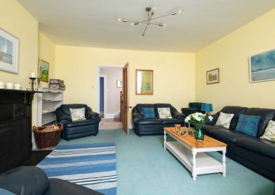 Spacious 5 star self-catering accommodation by the beach in Polzeath, Cornwall | Atlantic View Holidays