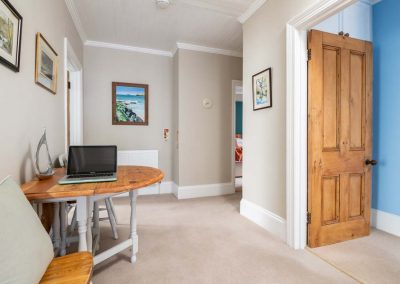 Workcation at luxury 5 star holiday accommodation in Polzeath, Cornwall | Atlantic View Holidays