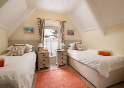 Large luxury family and group holiday accommodation in Polzeath, Cornwall | Atlantic View Holidays