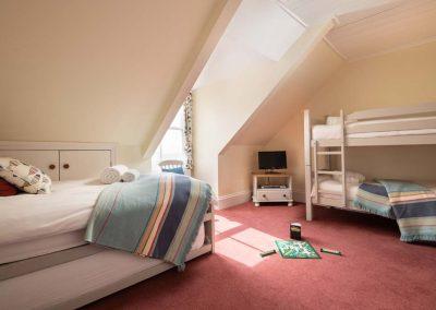 Luxury large family holiday accommodation in Polzeath, Cornwall | Atlantic View Holidays