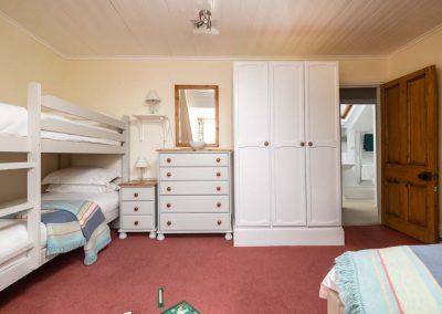 Luxury family holiday accommodation in Polzeath, Cornwall | Atlantic View Holidays