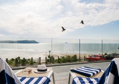 Luxury seaside holiday accommodation in Polzeath, Cornwall | Atlantic View Holidays