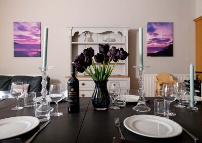 Luxury holiday accommodation with fine dining experience in Polzeath, Cornwall | Atlantic View Holidays