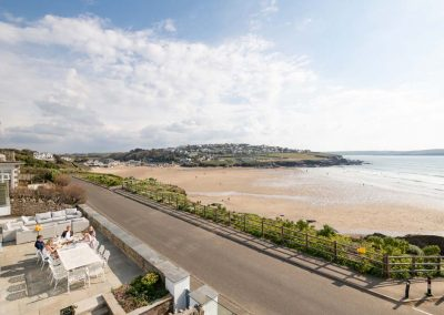 Luxury holiday accommodation for beach holidays in Polzeath, Cornwall | Atlantic View Holidays