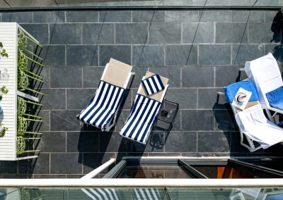 5 star luxury holiday accommodation by the beach in Polzeath, Cornwall | Atlantic View Holidays