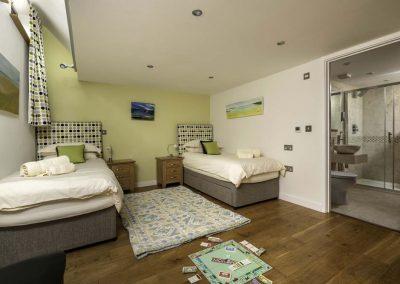 5 star luxury holiday accommodation in Polzeath, Cornwall   Atlantic View Holidays