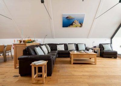 Spacious, dog-friendly luxury holiday accommodation in Polzeath, Cornwall   Atlantic View Holidays