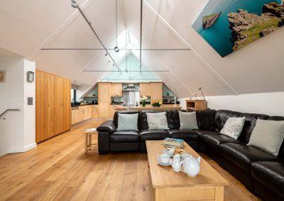 Luxury, dog-friendly holiday accommodation in Polzeath, Cornwall   Atlantic View Holidays