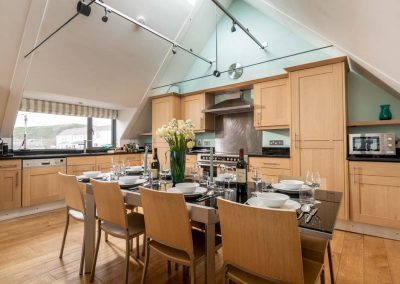 Luxury holiday accommodation for large groups and families in Polzeath, Cornwall   Atlantic View Holidays