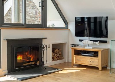 Luxury, contemporary holiday accommodation for families and group bookings in Polzeath, Cornwall   Atlantic View Holidays