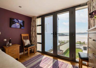 Luxury holiday accommodation in Polzeath, Cornwall   Atlantic View Holidays