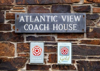 Luxury holiday accommodation with private parking in Polzeath, Cornwall   Atlantic View Holidays