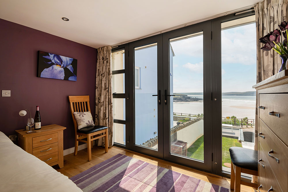 Seaside self-catering accommodation in Cornwall | Atlantic View Holidays